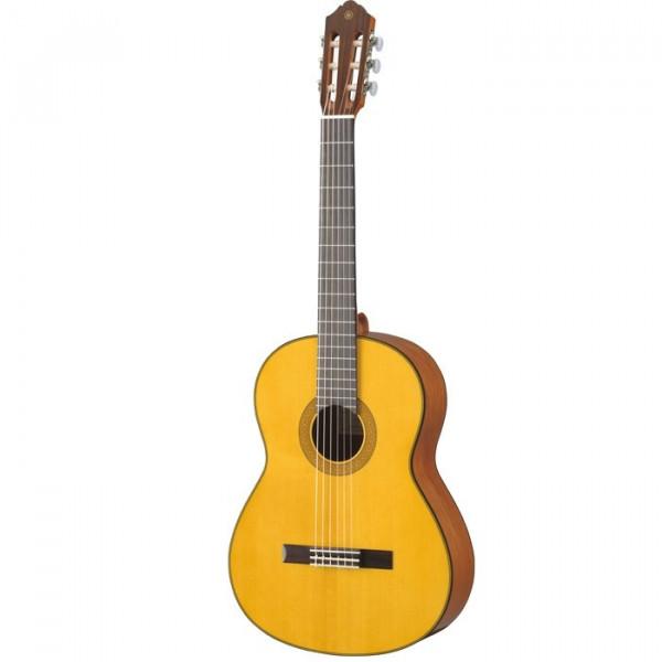 Гітара класична Yamaha CG142S