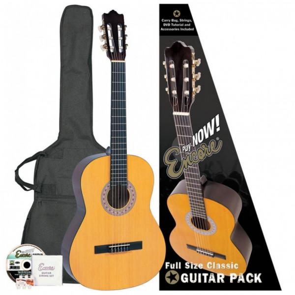 Гітара класична (комплект) ENCORE ENC-44OFT
