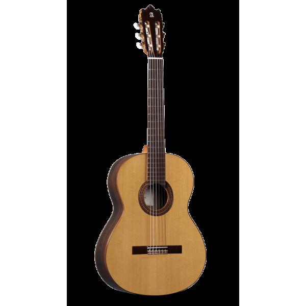 Класична гітара Alhambra Iberia Ziricote
