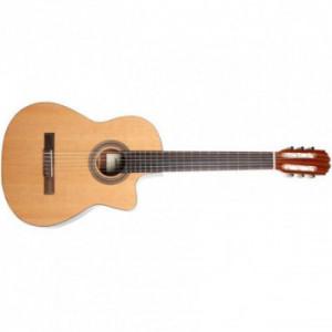 Електроакустична гітара з нейлоновими струнами Admira Sara EC