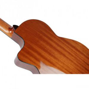 Електроакустична гітара з нейлоновими струнами Admira Malaga ECT