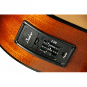 Електроакустична гітара з нейлоновими струнами Admira Juanita EC