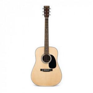 Акустична гітара Martin D-28 Стандартна серія