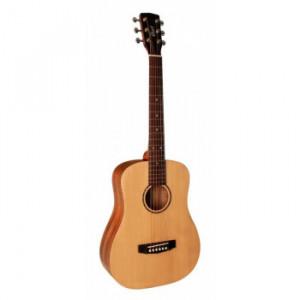 Акустична гітара Cort AD mini OP w/bag