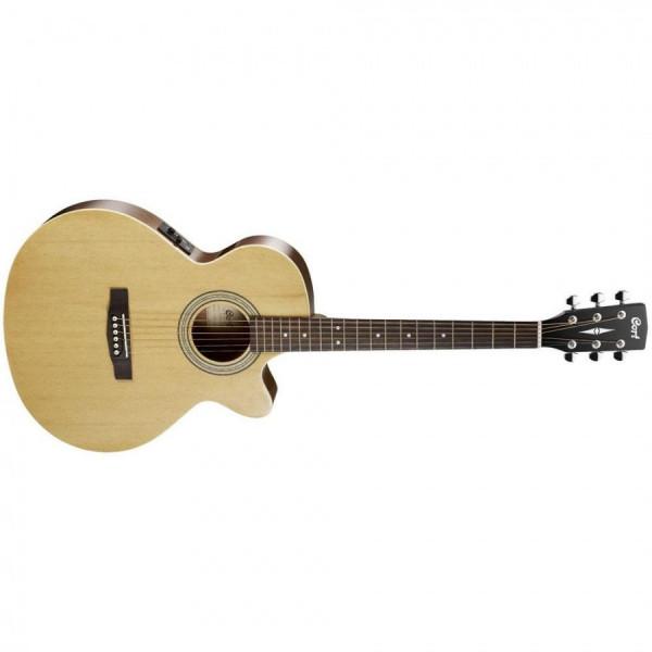 Електроакустична гітара Cort SFX-ME (NAT)