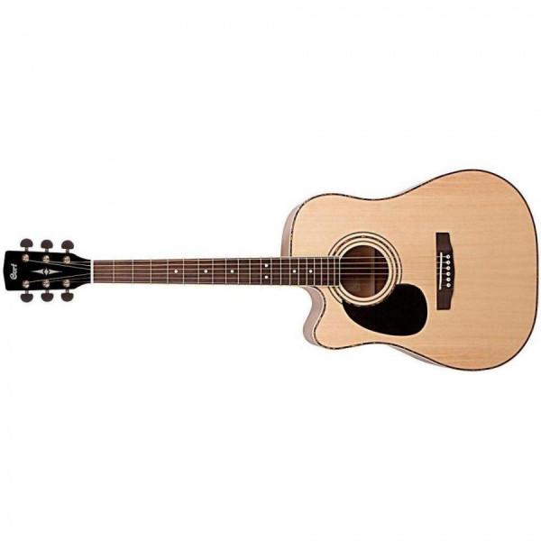 Електроакустична гітара Cort AD880CE LH (NAT)