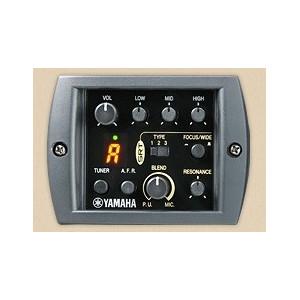 Електроакустична гітара Yamaha CPX1200 II TBL
