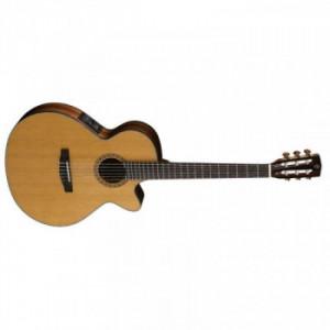 Класична гітара Cort CEC7 NAT