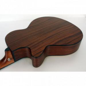 Класична гітара Cort CEC3 NS