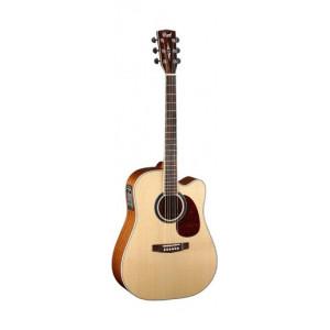 Електроакустична гітара Cort MR730FX Nat