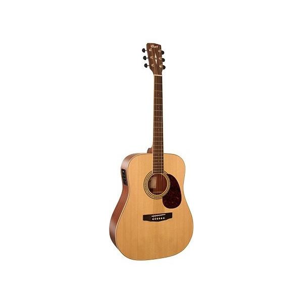 Електроакустична гітара Cort Earth100F NS