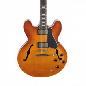 Напівакустична гітара GIBSON ES-335 FADED LIGHTBURST