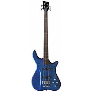 Бас-гітара Warwick Katana BO 4 (Ocean Blue)