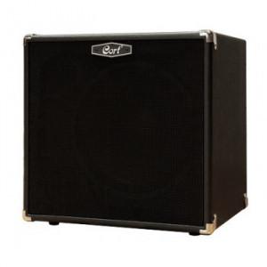 Комбопідсилювач для бас-гітари Cort CM150B EU