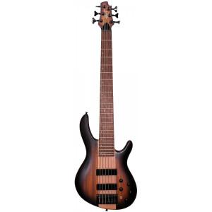Бас-гітара Cort C6 Plus ZBMH (OTAB)