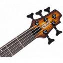 Бас-гітара Cort C5 Plus ZBMH (OTAB)