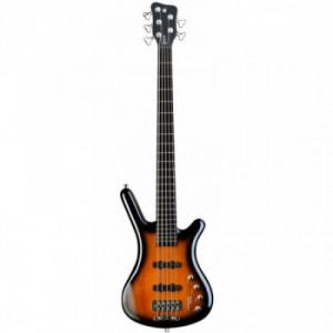 Бас-гітара WARWICK CorvBasic5 Alm.Sbt act