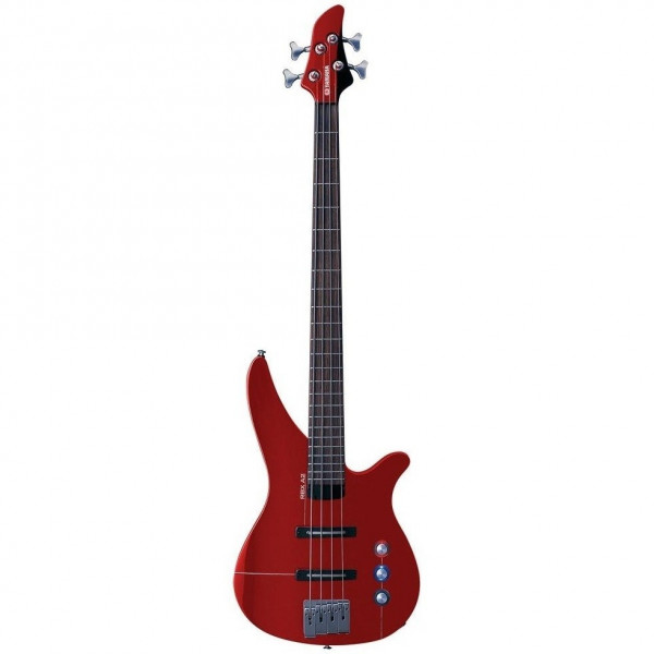 Бас-гітара Yamaha RBX4A2 RM