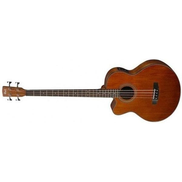 Бас-гітара Cort SJB5F LH WS