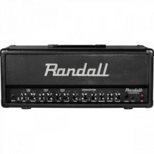 """Підсилювач """"голова"""" гітарний Randall RG3003HE"""