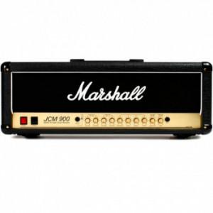 """Підсилювач """"голова"""" гітарний MARSHALL JCM900 4100-E"""