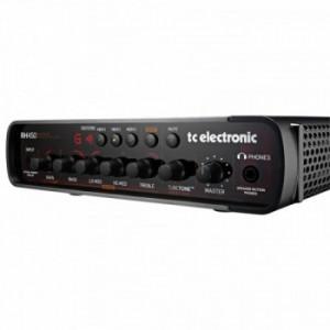 Підсилювач для бас-гітари TC Electronic RH 450