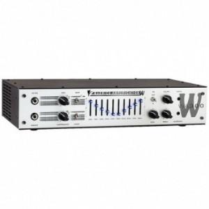 """Підсилювач """"голова"""" WARWICK WA 300 230V"""