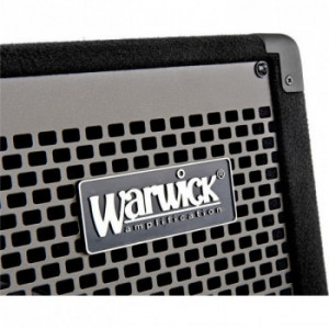 Кабінет басовий WARWICK WCA 410-4