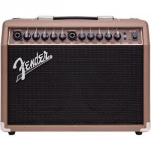 Комбопідсилювач для акустичної гітари Fender Acoustasonic 40