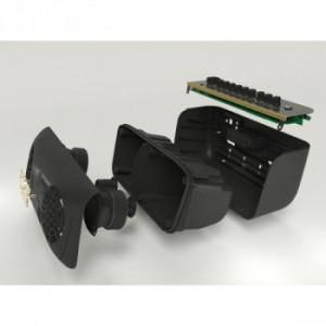 Комбопідсилювач для електрогітари Vox Adio Air GT