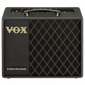 Комбопідсилювач для електрогітари Vox VT20X