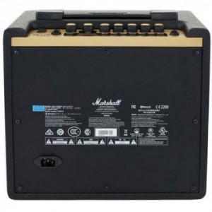 Комбопідсилювач для електрогітари Marshall Code 25