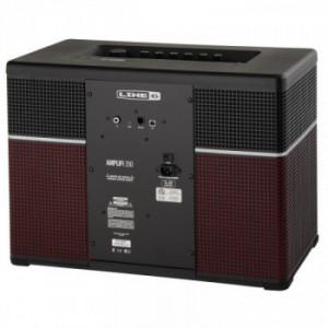 Комбопідсилювач Line 6 Amplifi 150