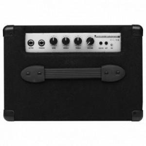 Комбопідсилювач для бас-гітари Warwick BC10 230V
