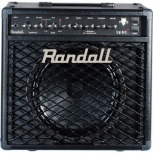 Комбопідсилювач гітарний Randall RD40CE