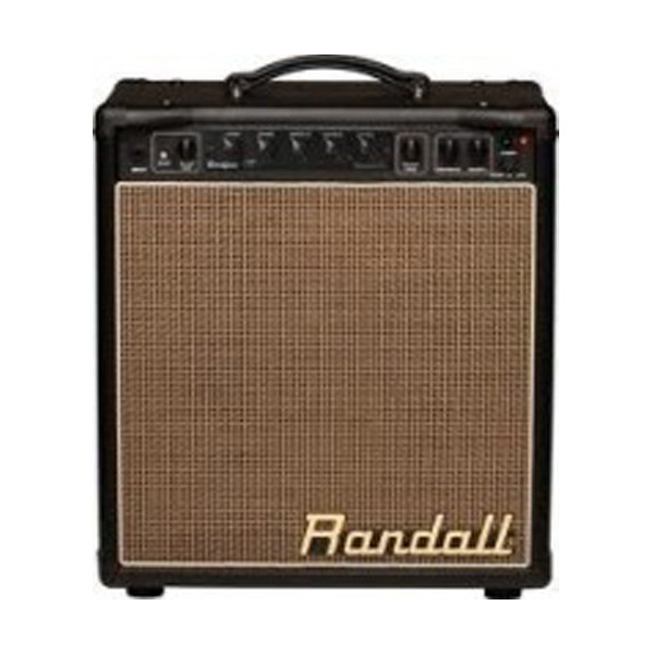 Комбопідсилювач гітарний Randall RM20BPE