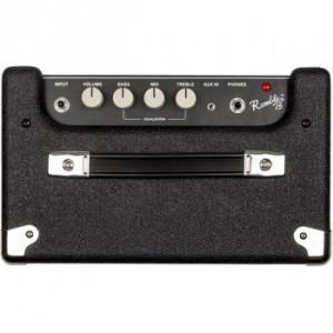 Комбопідсилювач для бас-гітари Fender Rumble 15