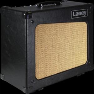 Комбопідсилювач для електрогітари Laney Cub12