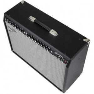 Комбопідсилювач для електрогітари Fender Champion 100