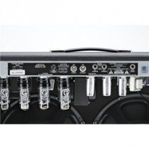 Комбопідсилювач для електрогітари Fender '65 Twin Reverb