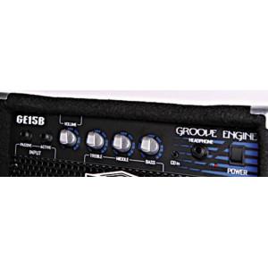 Комбопідсилювач для бас-гітари Cort GE15B