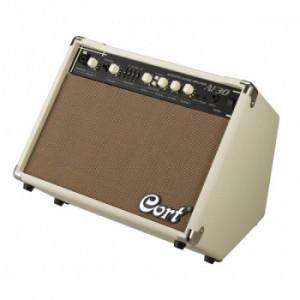 Комбопідсилювач для акустичних інструментів Cort AF30