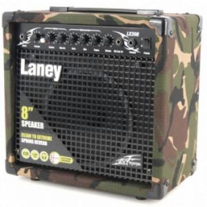 Комбопідсилювач для електрогітари Laney LX20R