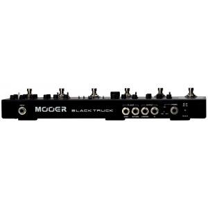 Мультиефект педаль гітарних ефектів Mooer Black Truck