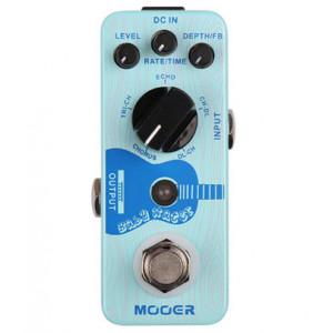 Педаль ефектів Mooer Baby Water