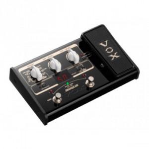 Гітарний процесор ефектів Vox StompLab 2G