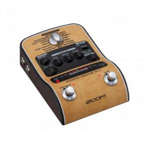 Процесор для акустичної гітари Zoom AC-2