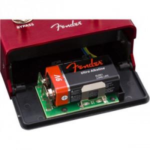 Педаль Fender Santa Ana Overdrive Pedal