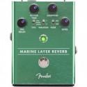 Педаль Fender Marine Layer Reverb Pedal