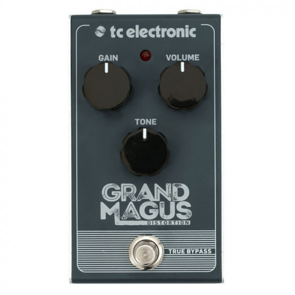Педаль ефектів TC Electronic Grand Magus Distortion